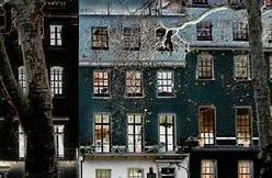 50 Berkeley Square,London inggris
