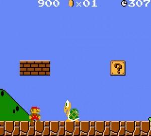 Super Mario Bros Nintendo
